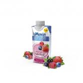 Frullato sostitutivo frutti rossi BiManán, 330 ml 1 pasto