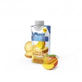 Frullato sostitutivo mango e ananas biManán, 330 ml 1 pasto