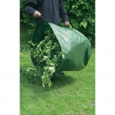 Sacola reutilizável para jardim