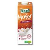 Bevanda di avena con proteine di piselli BIO Natumi, 1L