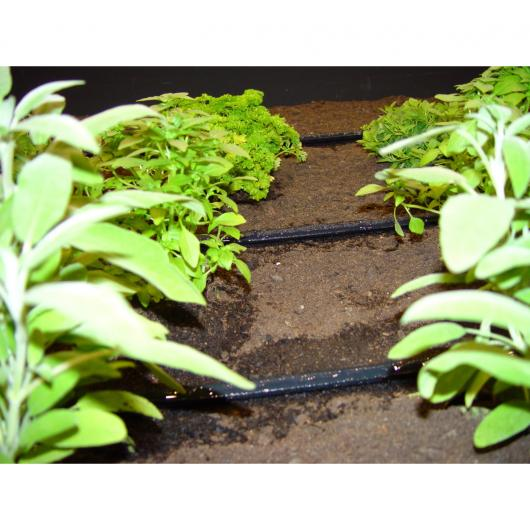 Irrigazione per essudazione Kit tavolo da coltivazione