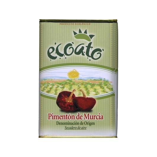 Paprika doux bio Murciano Ecoato, 75 g