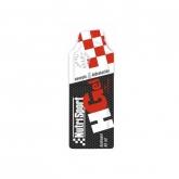 Hidrogel fragola Nutrisport, 65 ml