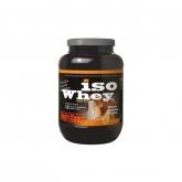 Iso Whey 0.0 arancia Nutrisport, 1 Kg
