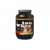 Iso Whey 0.0 vaniglia Nutrisport, 1 Kg