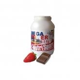 Megapower fragola Nutrisport, 2.5 Kg
