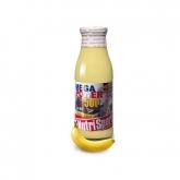 Megapower Drink banana Nutrisport, 500 ml