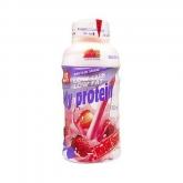 My Protein fragola Nutrisport, 330 ml
