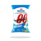 Secuencial 80 Protein vaniglia Nutrisport, 500 g