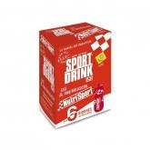 Sport Drink Iso Nutrisport, 6 Bustine+Contenitore