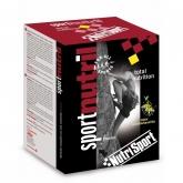 SportNutril L-carnitina Nutrisport, 8 buste