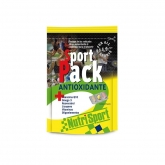 Sport Pack Antiossidante Nutrisport, 30 unità