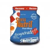 Stressnutril Recuperador Fragola Nutrisport, 800 g