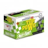 Top Power Fragola Nutrisport, 24 bustine