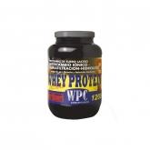 Whey Protein 3 Nutrisport Fragola, 1.2 Kg