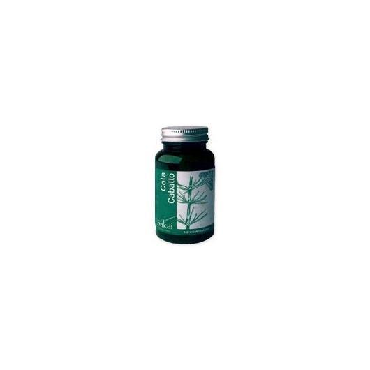 Cola Caballo 100 comprimidos, Sakai