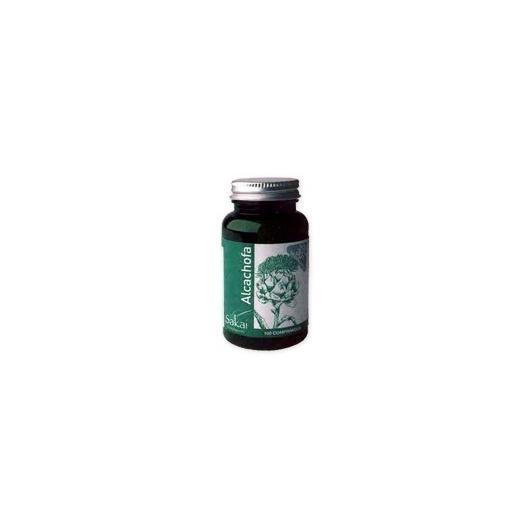 Alcachofera 100 comprimidos, Sakai