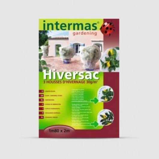 Sacco termico per piante Hiversac