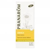 Oleo Essencial Árnica BIO Pranaróm