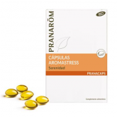 Aromastress BIO Pranaróm, 30 capsule