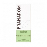 Oleo essencial Cravo de Especias BIO Pranaróm,10 ml