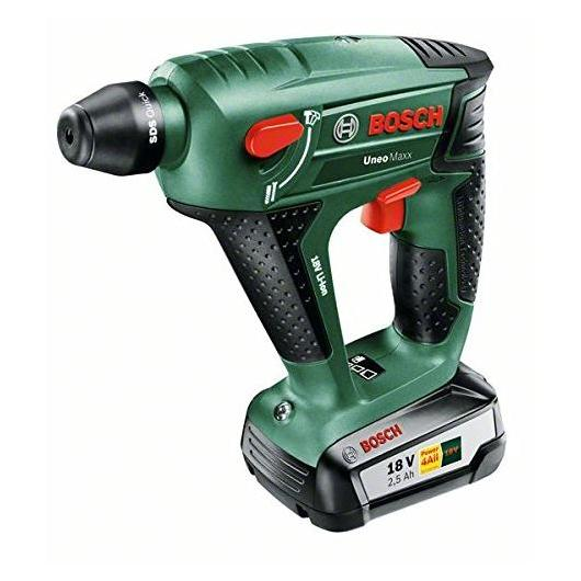 Outil multifonction BOSCH Uneo Maxx