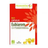 Eubiarom BIO Pranaróm, 30 capsule