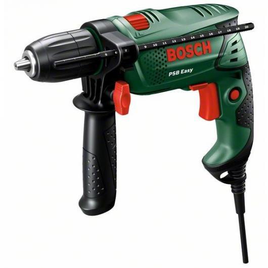 Taladro Bosch PSB Easy 500 W