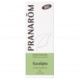 Oleo  Essencial Eucalipto Globulus BIO Pranaróm, 10 ml