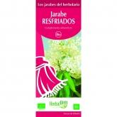 Sciroppo per Raffreddore BIO Herbalgem, 150 ml