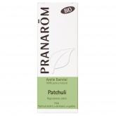 Oleo Essencial Pachuli BIO Pranaróm, 10ml