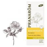 Oleo vegetal Rosa Mosqueta BIO, Pranaróm