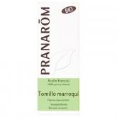 Oleo Essencial Tomilho Marroquino BIO Pranaróm, 10 ml