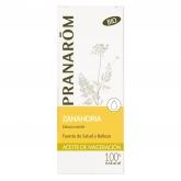 Oleo vegetal de Cenoura BIO, Pranaróm
