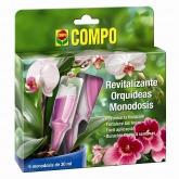 Rivitalizzante orchidee monodose Compo