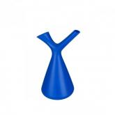 Annaffiatoio Plunge blu Elho
