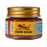 Balsamo di tigre rosso effetto caldo Tiger Balm, 19 g