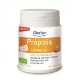 Propoli BIO Dietisa, 60 capsule