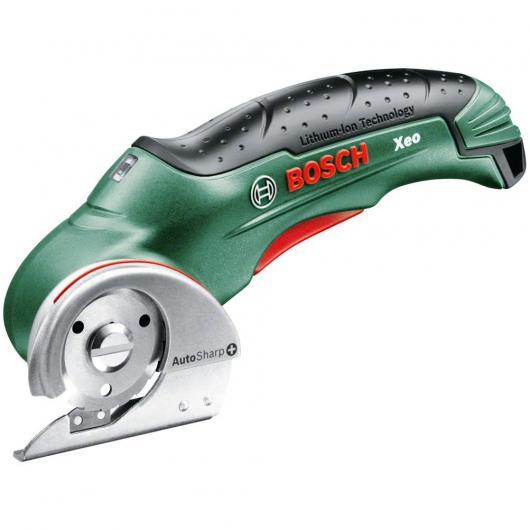 Bosch Xeo couteau universel