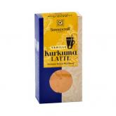 Mix di spezie per latte BIO scatolina Sonnetor, 60 g
