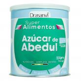 Zucchero di betulla (Xilitolo) Drasanvi, 500 g