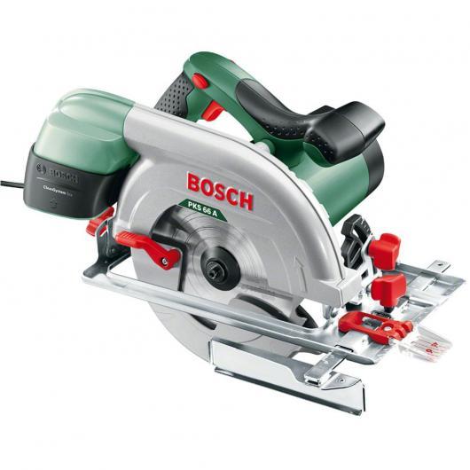 Scie circulaire Bosch PKS 66 A