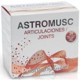 Astromusc Prisma Natural, 20 bustine