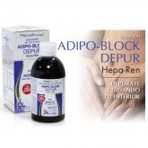 Adipoblock soluzione depurante Prisma Natural, 500 ml