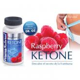 Raspberry ketone Prisma Natural, 60 capsule