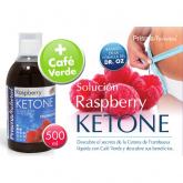Soluzione raspberry ketone Prisma Natural, 500 ml