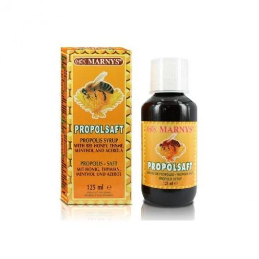 Propolsaft Marnys 125 ml
