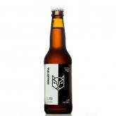 Cerveja Mald'ipa LLuna Sem Glúten, 33 ml
