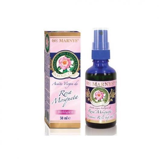 Aceite de rosa mosqueta BIO Marnys, 50ml