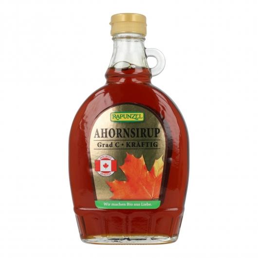 Sirope de arce Rapunzel 375 ml